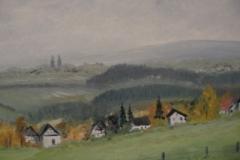 Dorf-im-Venn-Öl
