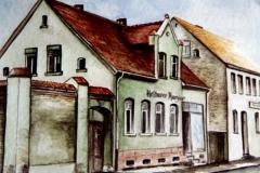 Helbra-Haus-aqurell