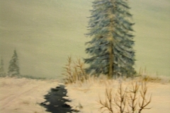 Hohes-Venn-Winter-acryl