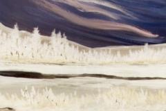 Nordlicht-weis_blau-acryl