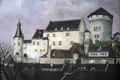 Stolberger-Burg-acryl